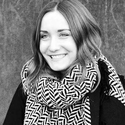 Elisabeth Rank | Autorin und Redakteurin
