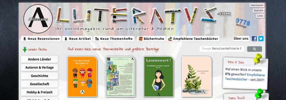 Alliteratus-buchblog-award