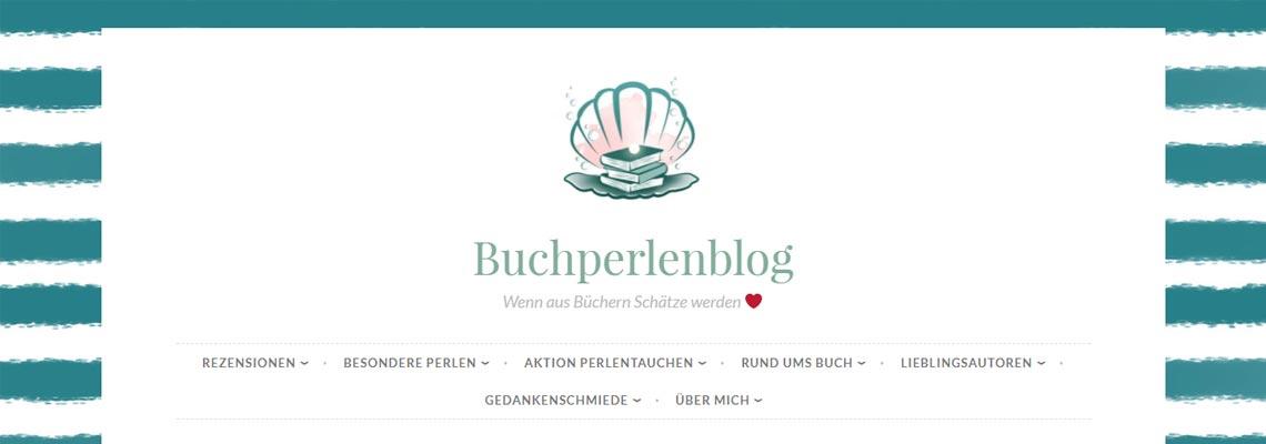 Buchperlenblog | Buchblog-Award 2017