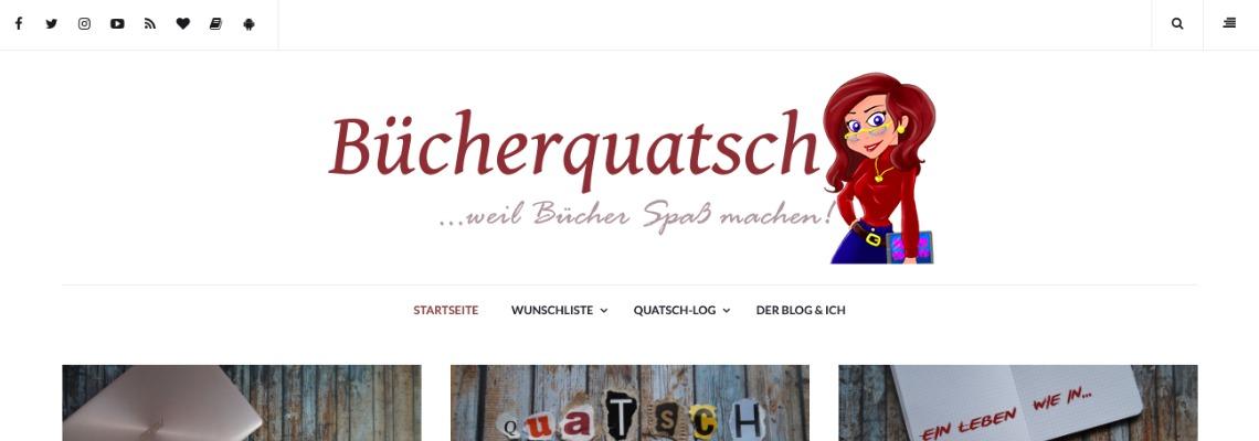 Buecherquatsch | Buchblog-Award 2017