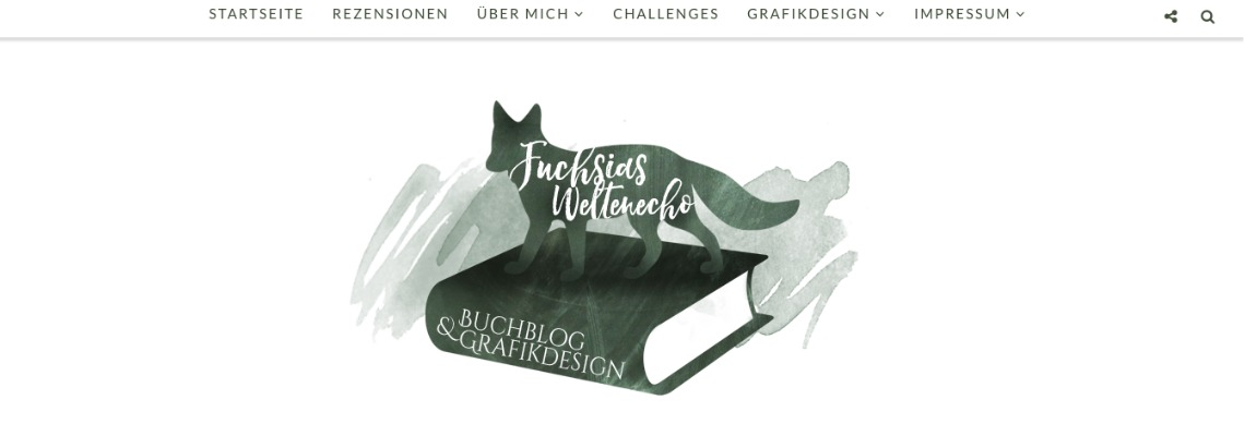Fuchsias Weltenecho | Buchblog-Award 2017