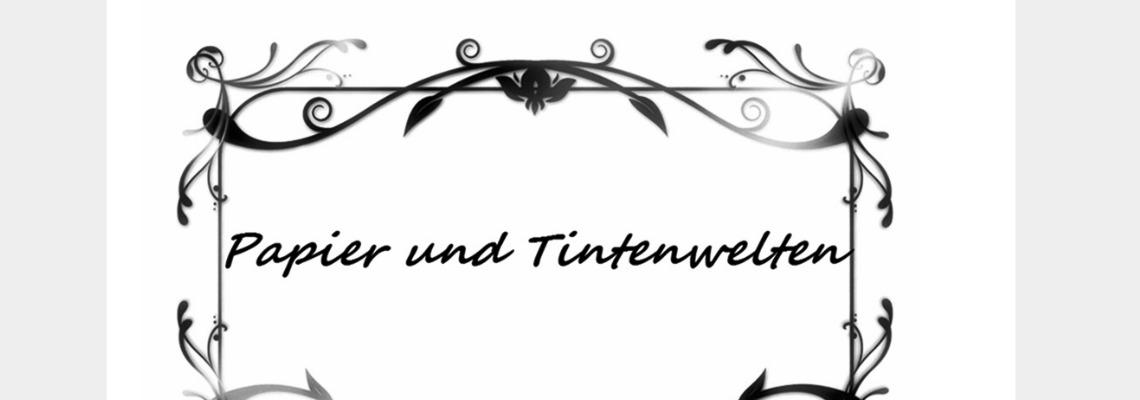 Papier und Tintenwelt   Buchblog-Award 2017