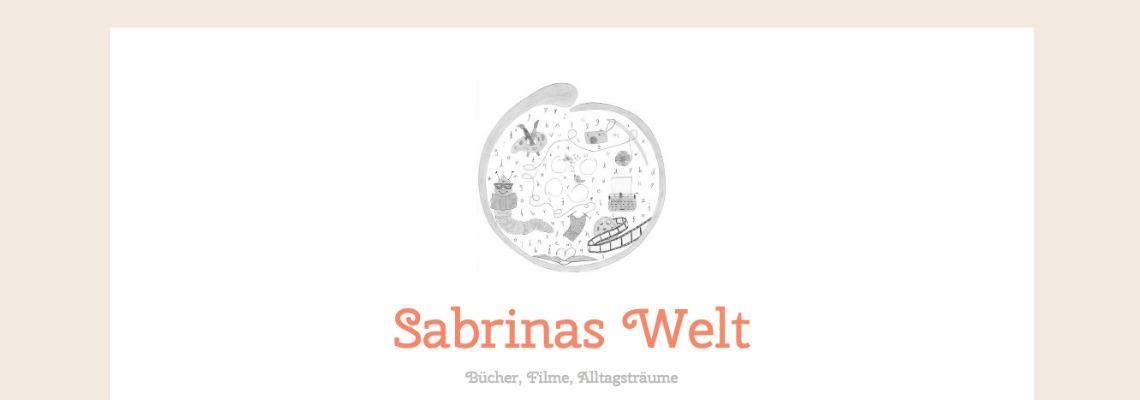 Sabrinas Welt | Buchblog-Award 2017