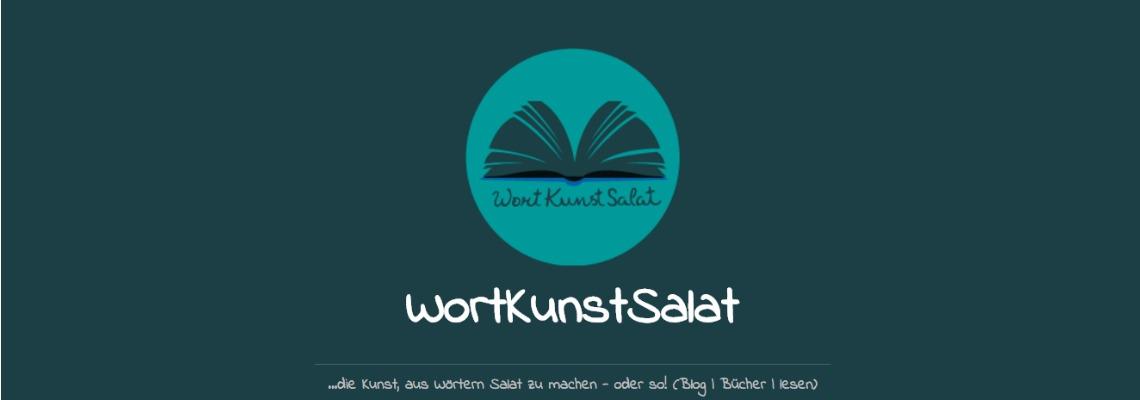 WortKunstSalat | Buchblog-Award 2017