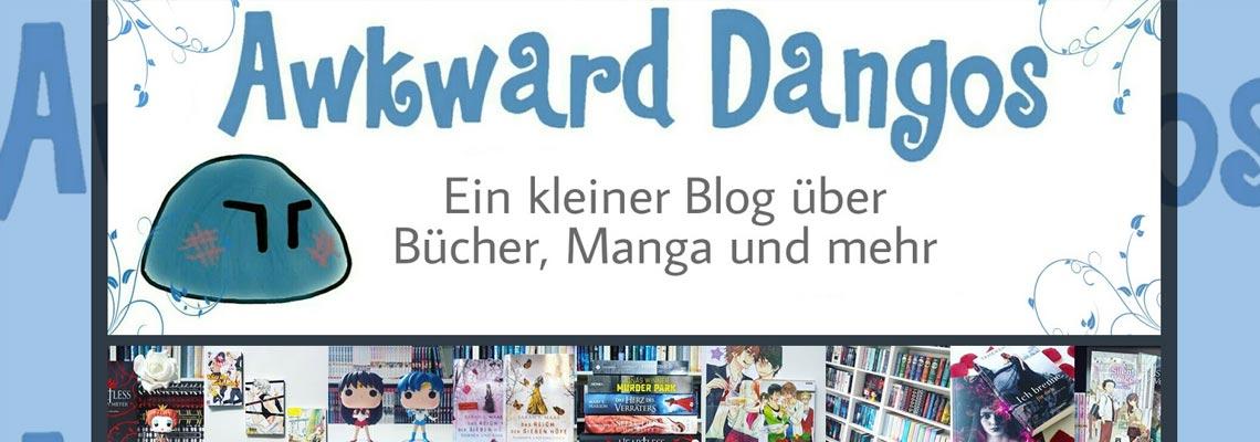 Awkward Dangos | Buchblog-Award 2017