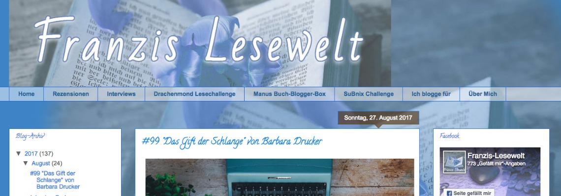 franzis-lesewelt-buchblog-award