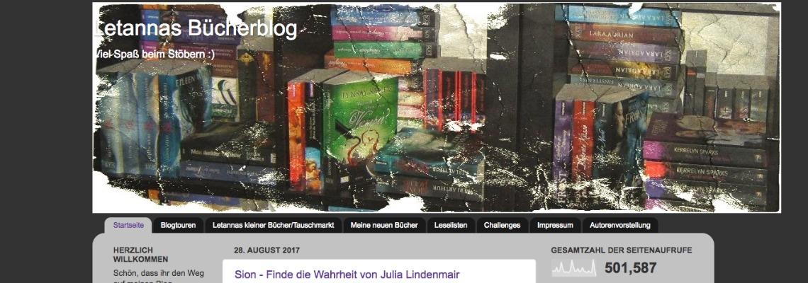 letannas-buecherblog-buchblog-award