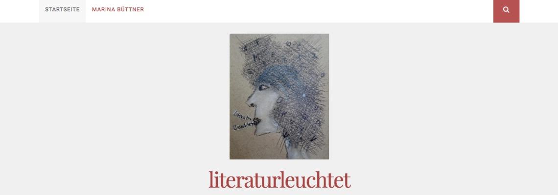 literaturleuchtet | Buchblog-Award 2017