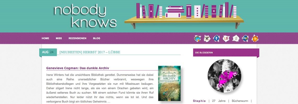 nobody-nows-buchblog-award