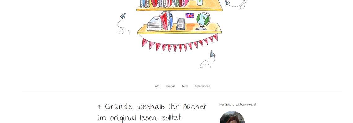 Verenas Bücherblog | Buchblog-Award 2017