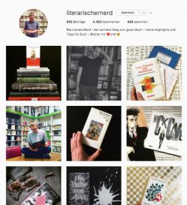 literarischernerd instagram