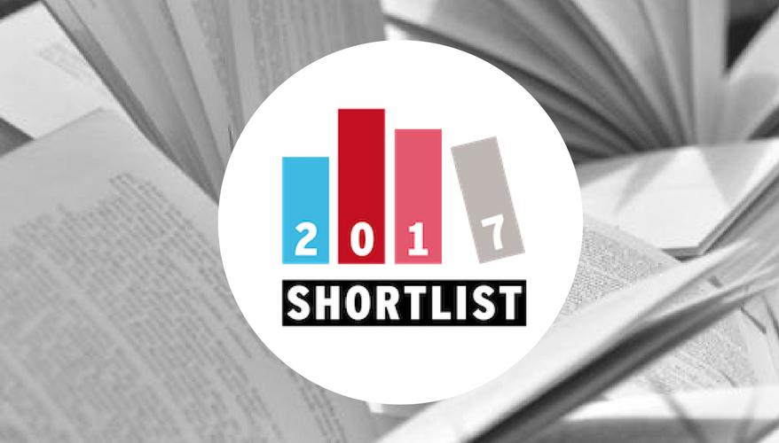 Shortlist-Buchblog-Award
