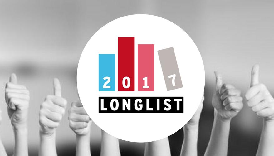 Abstimmen Buchblog Award 2017