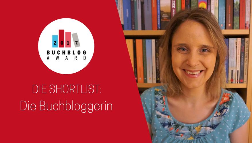 shortlist-buchbloggerin