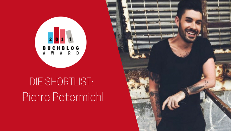 Die Shortlist: Pierre Petermichl