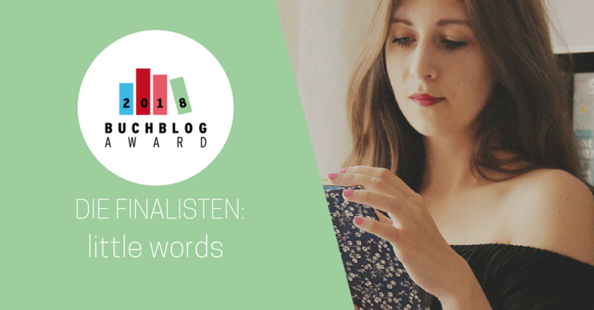 BUBLA18-FINALIST: LITTLE WORDS